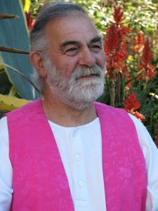Nicky Hamid