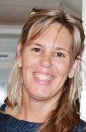 Kate Spreckley  2