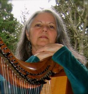 Sharon Lyn Shephard