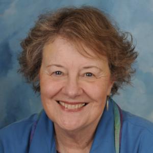 Suzanne Lie 1