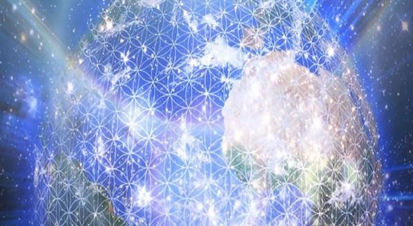 Les Chakras de la Terre et les Lignes Énergétiques 3