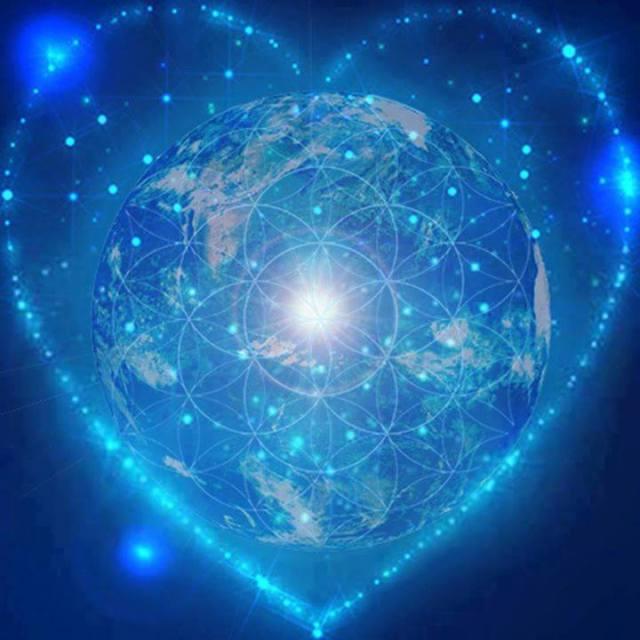 1- Healing Mandalas