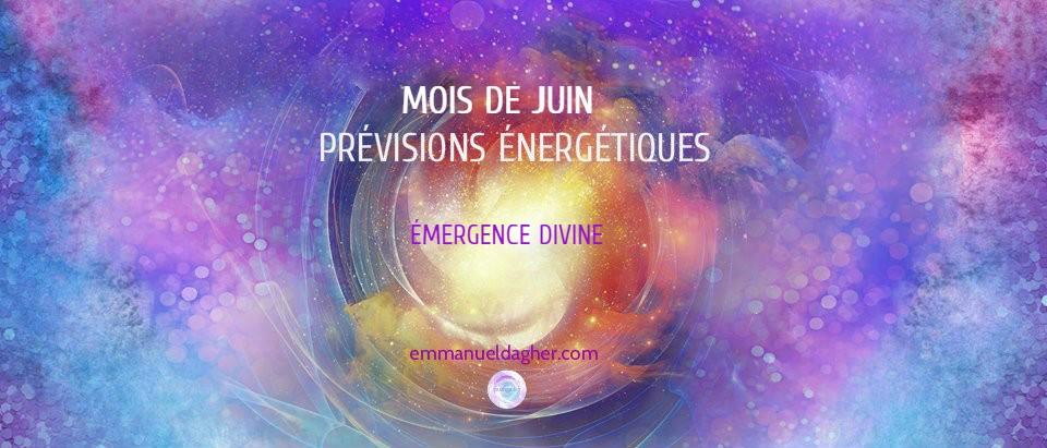 EMMANUEL DAGHER – PRÉVISIONS ÉNERGÉTIQUES DE JUIN 2020: ÉMERGENCE ...