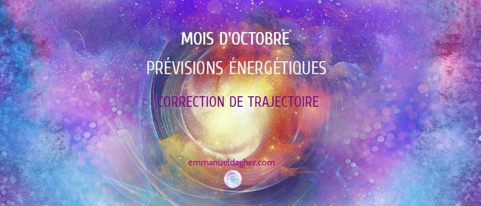EMMANUEL DAGHER – PRÉVISIONS ÉNERGÉTIQUES D'OCTOBRE 2020 – TRANSLIGHT